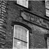 Cohoes NY Circa 1997-1999 Angle Harmony Mill #3