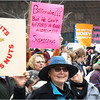 A Washington DC Womens March 111 January 21 2017