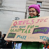 A Washington DC Womens March 239 January 21 2017