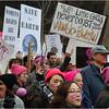 A Washington DC Womens March 85 January 21 2017