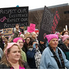 A Washington DC Womens March 187 January 22 2017