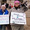 A Washington DC Womens March 325 January 21 2017