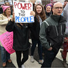 A Washington DC Womens March 176 January 22 2017