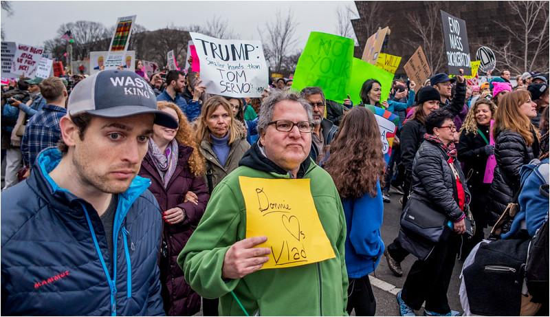 A Washington DC Womens March 353 January 21 2017
