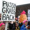 A Washington DC Womens March 104 January 21 2017