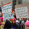 A Washington DC Womens March 225 January 22 2017