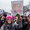 A Washington DC Womens March 309 January 21 2017