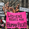 A Washington DC Womens March 24 January 21 2017