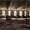 Cohoes NY Harmony Mill #3 Interior 3 2009