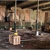 Cohoes NY Harmony Mill #3 Interior 2 2009