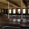 Cohoes NY Harmony Mill #3 Interior 2009