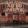 Troy NY Perrault Auto Parts 2008