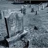 Adirondacks Newcomb NY Cemetery 18 Duo May 2016
