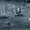 Adirondacks Newcomb NY Cemetery 11 Duo May 2016