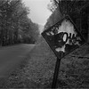 67 Rensselaer County NY Slow  Sign 1A May 2003