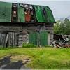 Glen NY Old Barn 4 May 2016