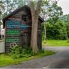 New Salem Message Barn 2008