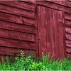 Clarksville NY May 2008 Spore Road Barn 2