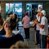 88 Cuba Havana Old Havana Obispo Street Salsa Band in Bar 1 March 2017