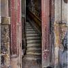 57 Cuba Havana Centro Havana Doorway 2 March 2017