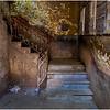 66 Cuba Havana Old Havana Abandoned Interior 1 March 2017