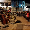 Ireland County Galway Galway City 5 Street Band September 2017