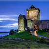 Ireland County Galway Galway Bay Kinvara 5 Dunguaire Castle September 2017