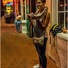 Louisiana New Orleans French Quarter Street Life Night 34 March 2018