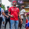 New York City Dominica Day 25 August 2017