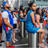 New York City Dominica Day 46 August 2017