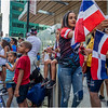 New York City Dominica Day 17 August 2017