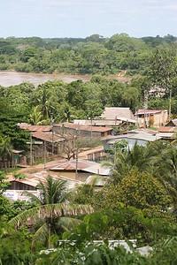 Amazon (Peru) 2005