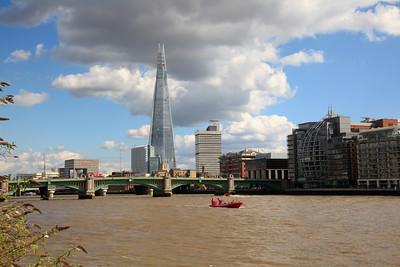 London Shard 54