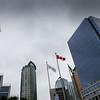 Canadian Scenes by Pradip Kotecha