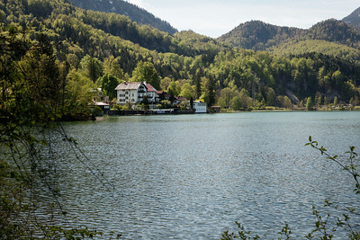 Lake in Germany 1