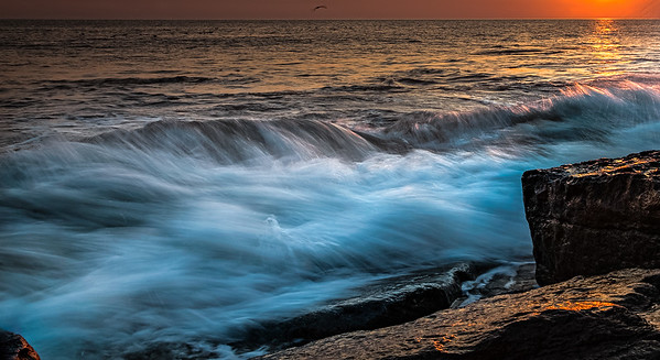 Land & Seascape Photography by Pradip Kotecha