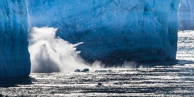Alaskan Glaciers Breaking 4