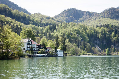Lake in Germany 4