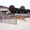 Beach defense Hilton Head 01 South Carolina