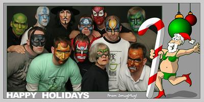 Holidays 8