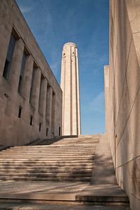 National WWI Museum & Memorial - Kansas City, MO