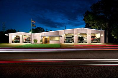 Iola Fire Station - Iola, KS