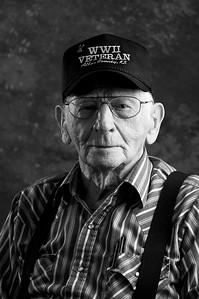 Allen Lankton - World War II
