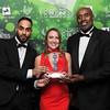 """Mo"" Farah at the National Business Awards"