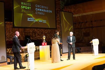 BBC Wales Awards 2016