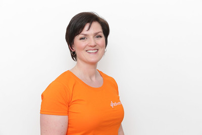 SD Worx conference Head Shots