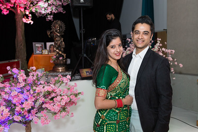 Professional Party & Events Photographer Pradip Kotecha