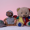 Product Photography Teddys