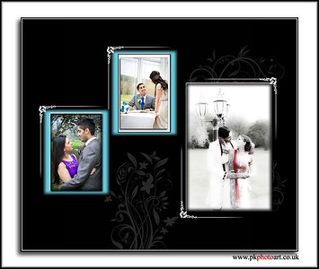 Wedding & Engagement photography by Pradip Kotecha 01