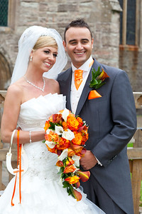 Emma & Mark's Wedding